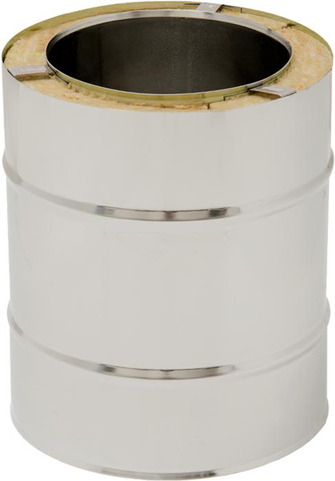 Längenelement 250 mm | Edelstahlkamin DW Standard / Premium