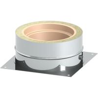 Bodenplatte Sockelmontage DW Keramik