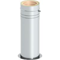 Bodenplatte mit Standfuß 280–730 mm DW Keramik