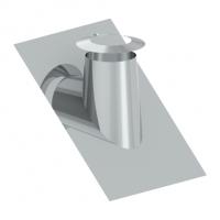 Dachdurchführung 36–45° DW Keramik