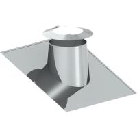 Dachdurchführung 16–25° DW Keramik