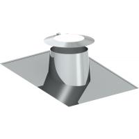 Dachdurchführung 5–15° DW Keramik