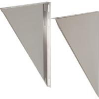 Wandkonsole 250–350 mm verstellbar DW