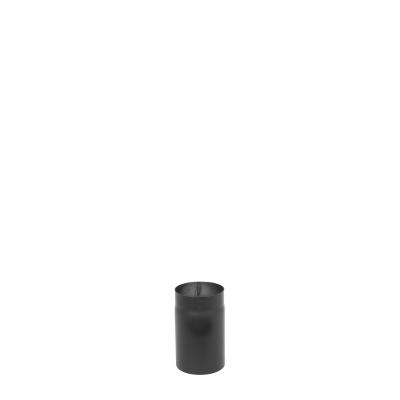 Längenelement 250 mm | Rauchrohr senothermlackiert 2 mm