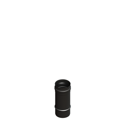 Längenelement 250 mm schwarz | EW Pellets