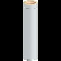 Längenelement 1000 mm DW Keramik